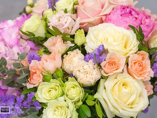 Fresh Flower Delivery Chicago IL Florist in Chicago, IL