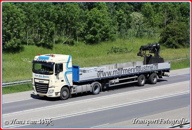 47-BFH-8-BorderMaker Open Truck's
