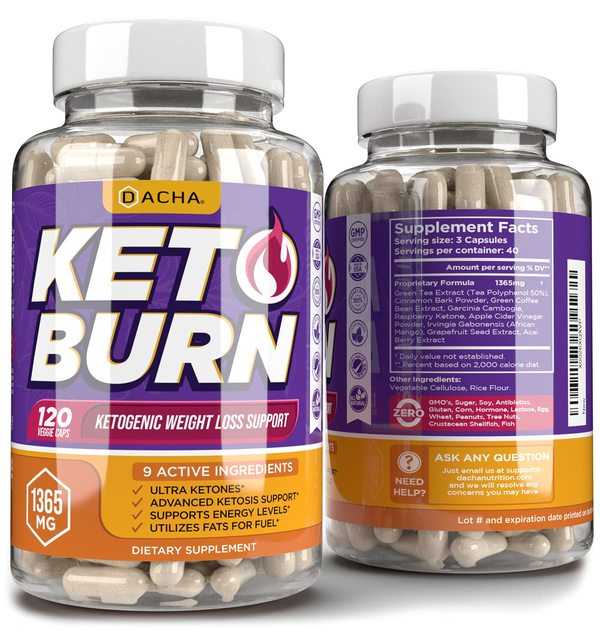 ketosaifi What is the Pure Keto Burn Supplement? '' Quick Intro''