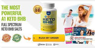 A1 KETO BHB REVIEWS A1 KETO BHB REVIEWS -  (100% Legit) Does It Really Work?