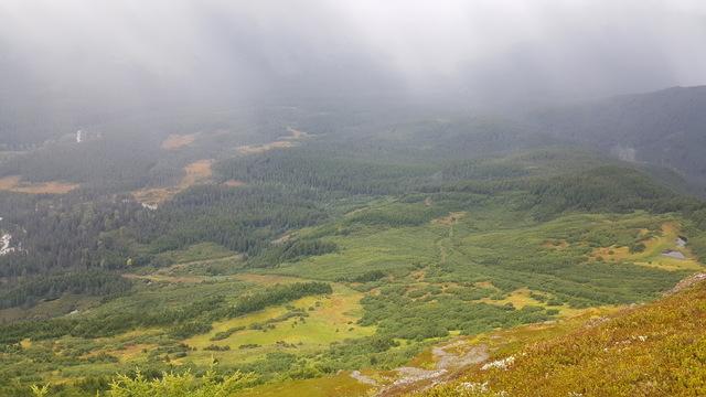 Alaska Picture Box