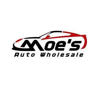 logo Moe's Auto Wholesale