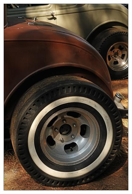 Hot Rods 2021 11 Automobile