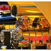Hot Rods 2021 2 - Automobile
