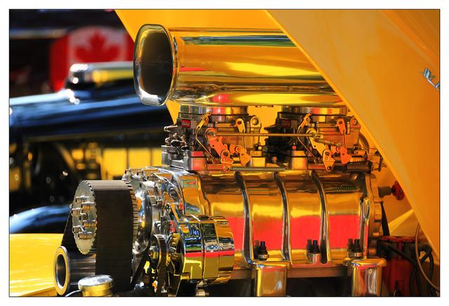 Hot Rods 2021 2 Automobile