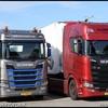 Scania Next gen line up Emm... - 2021