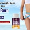 Keto-Burn-Max - Picture Box