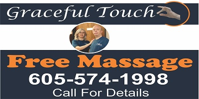 Logo Graceful Touch