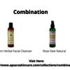 combination skin - apsara skin care