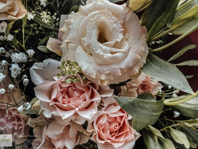 Best Local Flower Shop near me Florist in College Station, TX