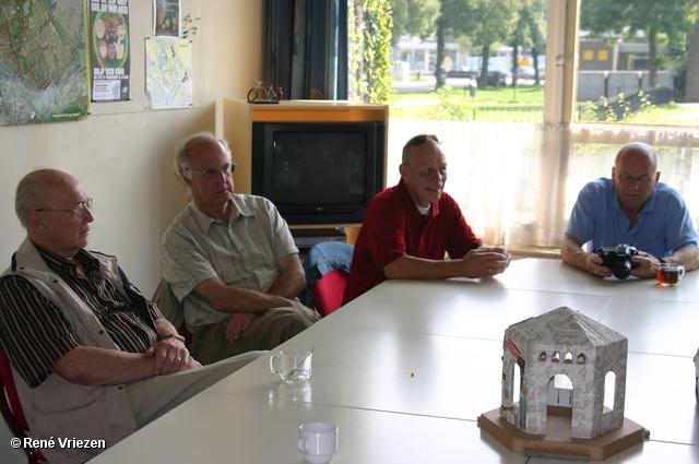 René Vriezen 2007-08-24 #0001 Gezamenlijk WijkPlatForm Presikhaaf 24-08-2007