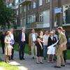 René Vriezen 2007-05-23 #0036 - Portaal Raad van Comm. & St...