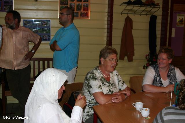 René Vriezen 2007-06-07 #0002 Presikhaaf Min. Ella Vogelaar 07-06-2007