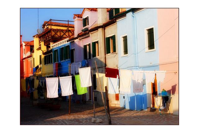 burano 003 Venice & Burano