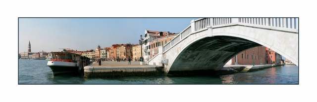 venezia pano -medium Panorama Images