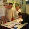 René Vriezen 2007-06-06 #0013 - Preferendum Haven Arnhem 06...