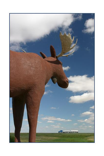 -moose jaw Saskatchewan