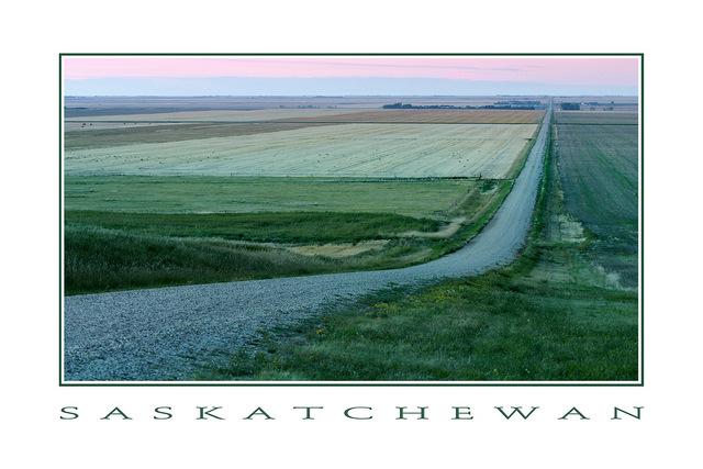 SK1 235 Saskatchewan