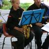 René Vriezen 2006-09-10 #0096 - Big Band Dieren zondag 10-0...