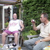 Barbeque van Paul en Ester ... - Barbeque met Paul en Ester ...