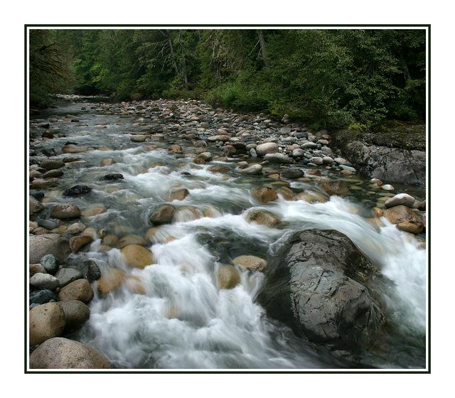 englishman river 2 Landscapes