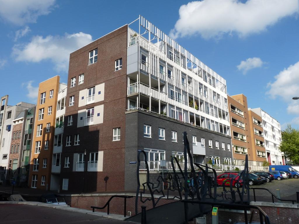 P1080710 - moderne architectuur