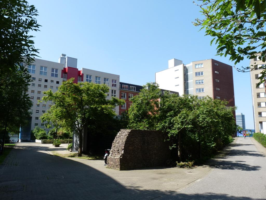 P1080951 - moderne architectuur