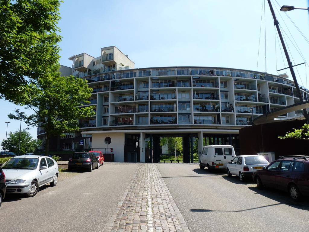 P1090022 - moderne architectuur