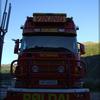 Viking Roldal Scania 164 - 580 - Vrachtwagens