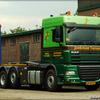 Jonkman Daf XF105 - 410 - Vrachtwagens