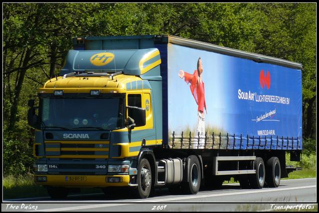 2009-06-02 117-border Huisman Transport - Veendam
