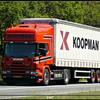 2009-06-02 137-border - Koopman - Noordhorn  Nijkerk