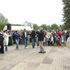 parkmanif zatHvD (65) - Parkmanifestatie zaterdag