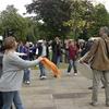 parkmanif zatHvD (67) - Parkmanifestatie zaterdag