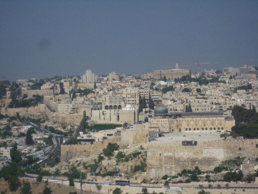 IMG 1562 - JERUSALEM 2009