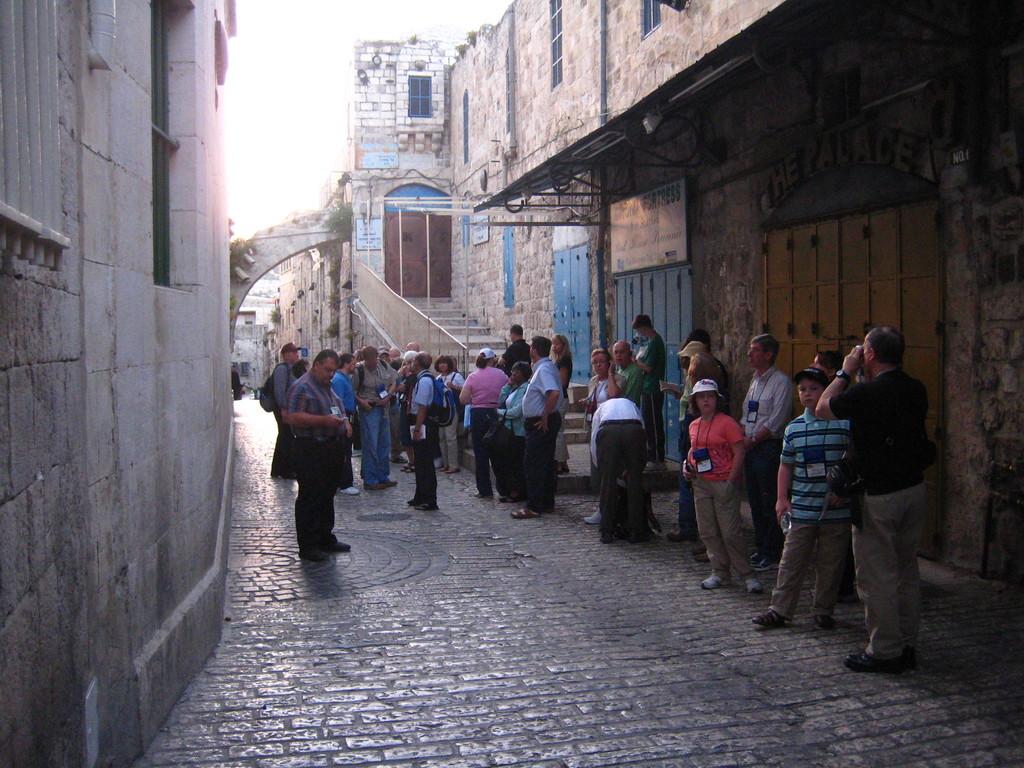 IMG 1876 - JERUSALEM 2009