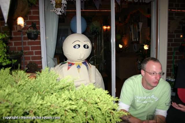 Verjaardag Ron 50 jaar 17-06-07 80 Verjaardag Ron 2007