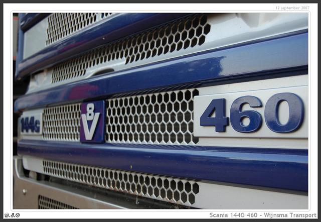 DSC 4864 Wijnsma Transport - Metslawier