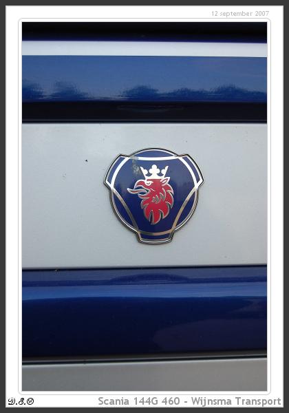 DSC 4865 Wijnsma Transport - Metslawier