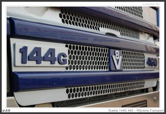 DSC 4866 Wijnsma Transport - Metslawier