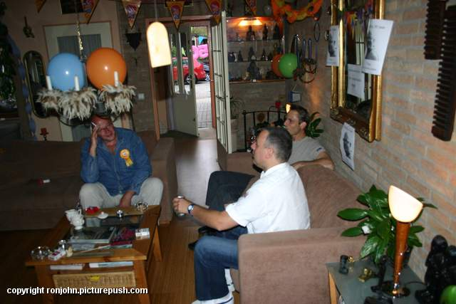 Verjaardag Ron 50 jaar 17-06-07 66 Verjaardag Ron 2007