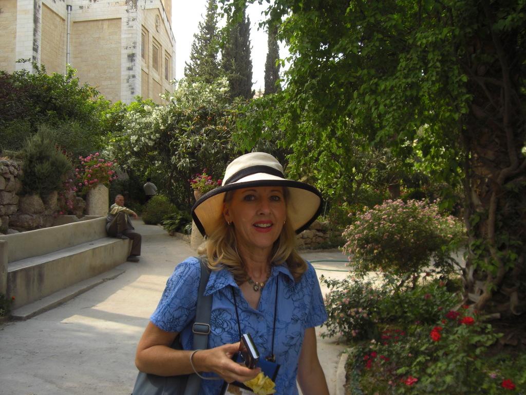 CIMG6032 - JERUSALEM 2009