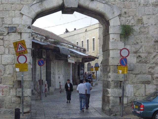 CIMG6081 JERUSALEM 2009