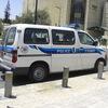 CIMG5521 - Vehicles in Holy Land