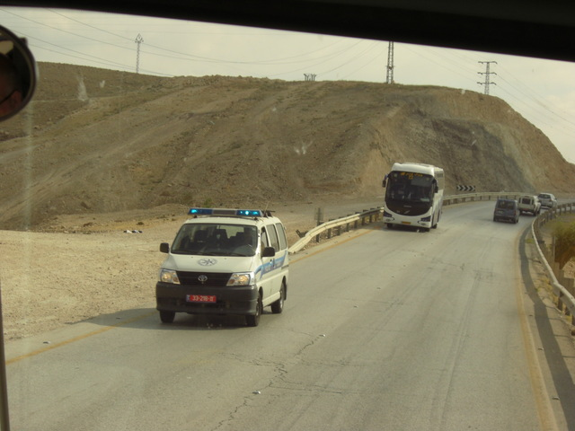CIMG5752 Vehicles in Holy Land