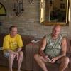 IMG 7848 - 21-07-06 04 - Huwelijk 2006 - De dag erna