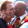 Ron & John2 - Huwelijk 2006 - Het feest
