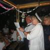 van cees en connie 13 - Huwelijk 2006 - Het feest