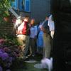 van Hans - 20072006(013) - Huwelijk 2006 - Het feest