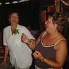 van Mal - bruiloft Ron en J... - Huwelijk 2006 - Het feest
